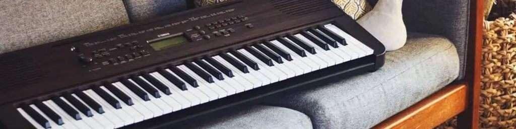 Beginner Keyboards
