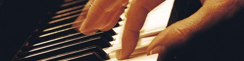 Used Piano Books