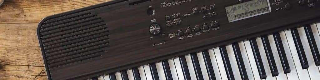 Used Keyboards