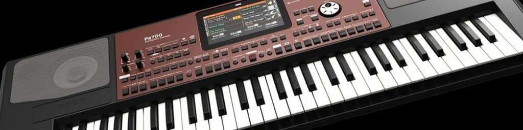 Used Korg Keyboards