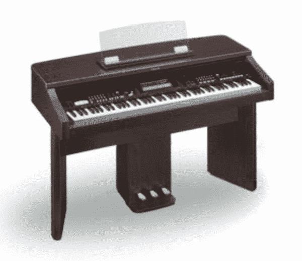 Technics PR804