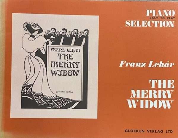 The Merry Widow - Franz Lehar