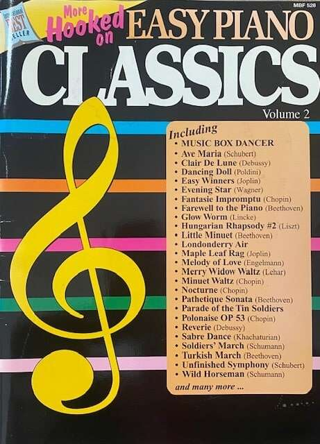 More Hooked On Classics Volume 2
