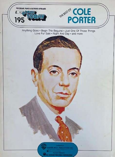 The Best of Cole Porter 195 - Easy Play
