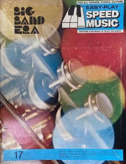 Big Band Era - Easy Play